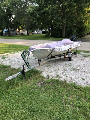 Boat for Sale in Morris, IL