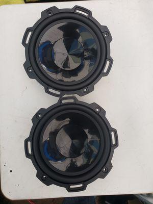 "Car Speakers size 5-1/2"" for Sale in Chula Vista, CA"