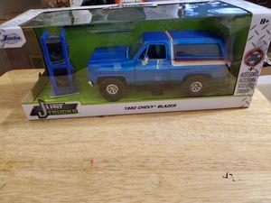1980 Chevy Blazer Jada for Sale in Fort Worth, TX