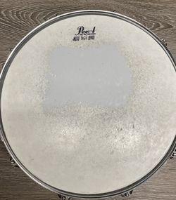 Pearl Snare Drum for Sale in Uxbridge,  MA