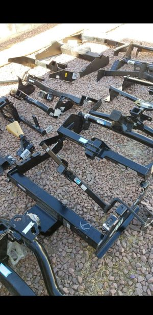 HITCH for Chevy Silverado and GMC Sierra for Sale in Las Vegas, NV