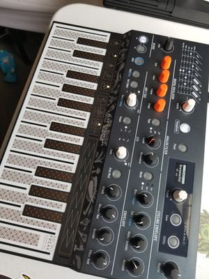 Arturia Microfreak synth for Sale in Mesquite, TX