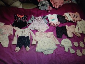 Baby girl clothes for Sale in Brooklyn, NY