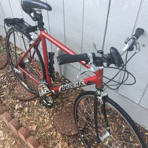 Trek Commuter bike for Sale in Payson, AZ
