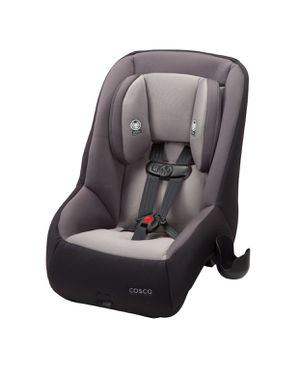 Cosco Mightyfit 65 convertible car seat for Sale in East Stroudsburg, PA