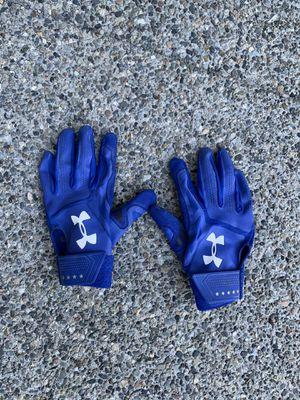 Baseball batting gloves for Sale in Fircrest, WA