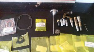 Hitachi nail gun parts for Sale in San Diego, CA