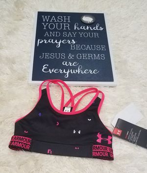 New Girl's Youth S-M Sports Bra for Sale in Mosheim, TN