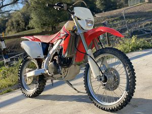 06 CRF450X for Sale in Coarsegold, CA