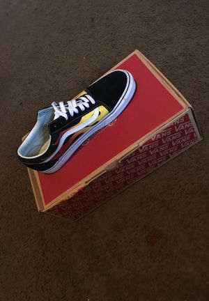 Vans size 10 for Sale in Memphis, TN