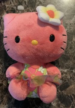 Ty Beanie Babies Hello Kitty for Sale in Perris,  CA