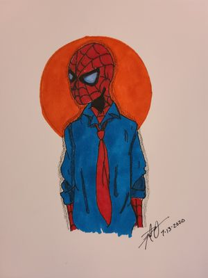 Spider-Man for Sale in Gilmer, TX