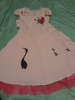 Girls costume voodoo for Sale in Phoenix, AZ
