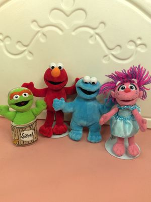 Sesame Street for Sale in San Antonio, TX