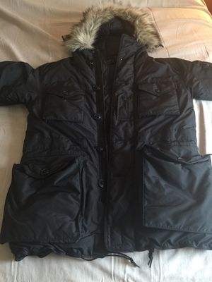 Ralph Lauren Polo Winter Parka Coat for Sale in Fort Washington, MD
