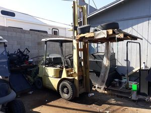 Mitsubishi Forklift for Sale in Mesa, AZ
