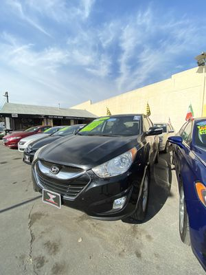 Hyundai Tuscan 💯✅ for Sale in Chula Vista, CA
