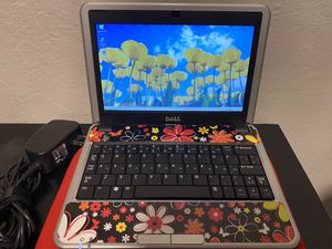 DELL Inspiron 910 Mini Laptop Computer GREAT CONDITION RARELY USED Microsoft Word GREAT FOR KIDS School Distance Learning-$499 RETAIL ☺️ for Sale in Danville, CA