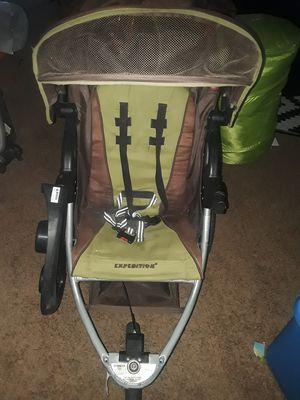 Baby trend jogger stroller for Sale in Salt Lake City, UT