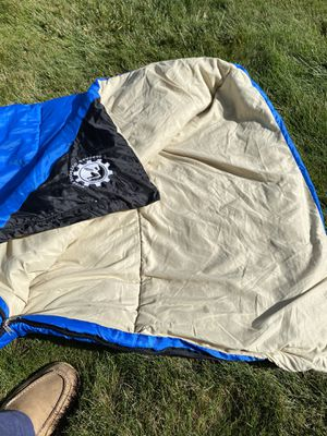 Sleeping Bag (Cascade Outdoor Gear) for Sale in Littleton, CO