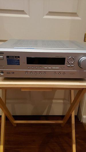Onkyo HT-R320 AV Receiver for Sale in Palm Desert, CA