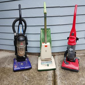 $5 your choice of vacuum for Sale in Vancouver, WA