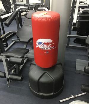 Training bag for Sale in Houston, TX