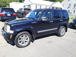 Jeep liberty for Sale in Springfield, MA