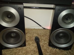 Speakers for Sale in Ravenna, OH