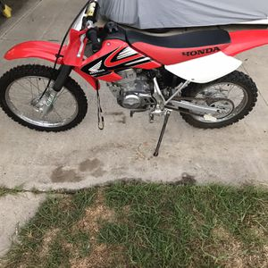 Honda Xr 100 for Sale in Garden Grove, CA