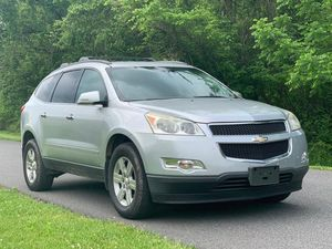 2011 CHEVY TRAVERSE (( 3RD ROW SEAT )) for Sale in Harrisburg, PA