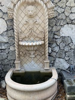 Fountain for Sale in Fort Lauderdale,  FL