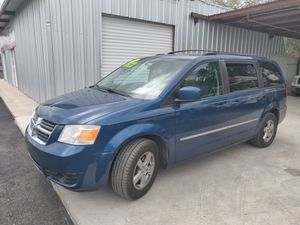 2010 Dodge Grand caravan SXT for Sale in San Antonio, TX