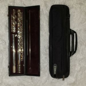 Yamaha 461 Flute for Sale in Chico, CA