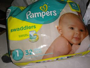 Pampers for Sale in Reedley, CA