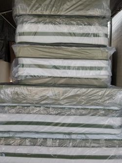 New Mattress Bamboo Sale for Sale in Santa Ana,  CA