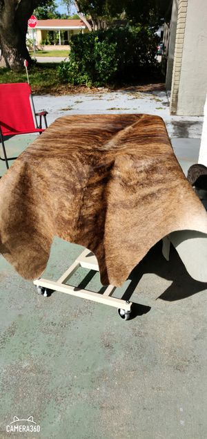 Cow Hide for Sale in New Port Richey, FL