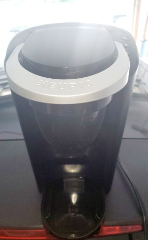 keurig one cup like new for Sale in Riverview, FL