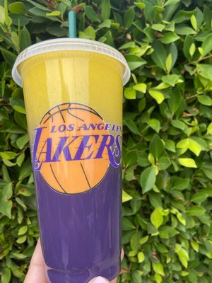 Lakers Starbucks for Sale in Los Angeles, CA