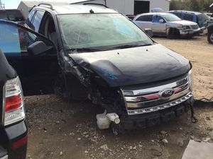 2008 FORD EDGE (Parts Only) for Sale in Dallas, TX