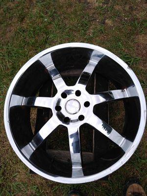 "24"" wheels for Sale in Mansfield, TX"