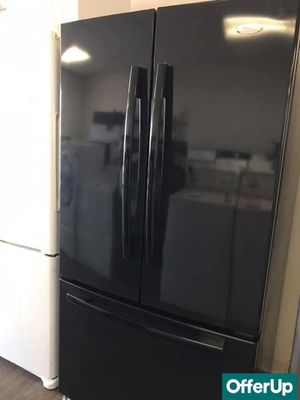 FREE DELIVERY! Whirlpool Refrigerator Fridge With Icemaker Free Delivery #926 for Sale in Chino, CA