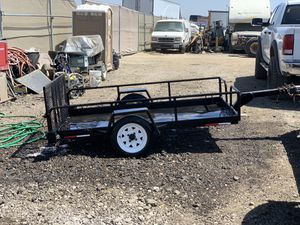 Utility trailer for Sale in Chula Vista, CA