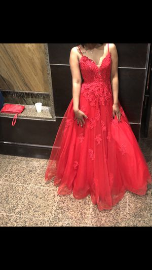 Prom Dress for Sale in St. Louis, MO
