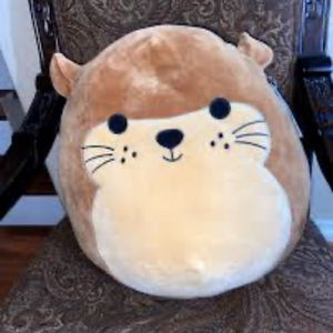 """Squishmallows 16"""" plushi toy and pillow for Sale in Glendale, CA"""