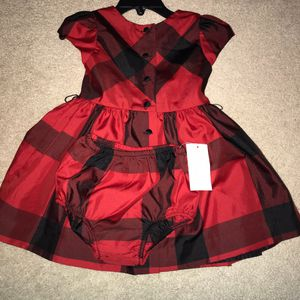 Ralph Lauren Dress Girls 18 months for Sale in Fairfax, VA