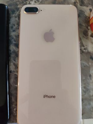 IPhone 8 plus 256GB for Sale in Brandon, FL