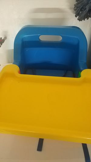 Booster dinner seat for Sale in Chandler, AZ