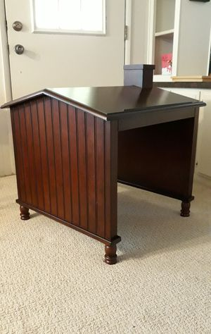 Pottery barn kids Catalina house desk for Sale in Anaheim, CA