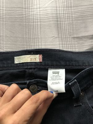 Levi jeans for Sale in Pittsburgh, PA